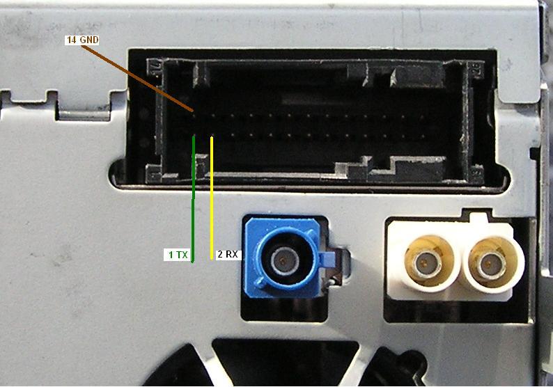 Rns 510 Инструкция На Русском - фото 5